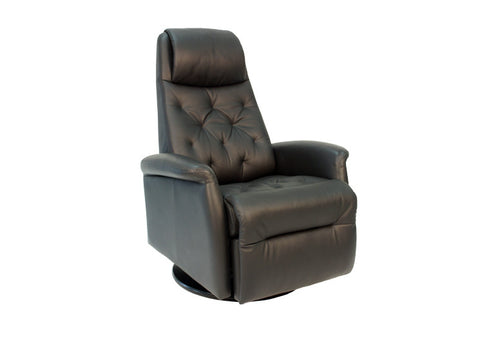 City Swing Relaxer Recliner