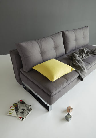 Dual Sleeper Sofa