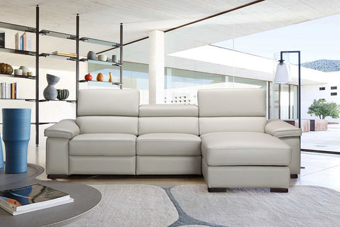 Fabia Motion Sectional