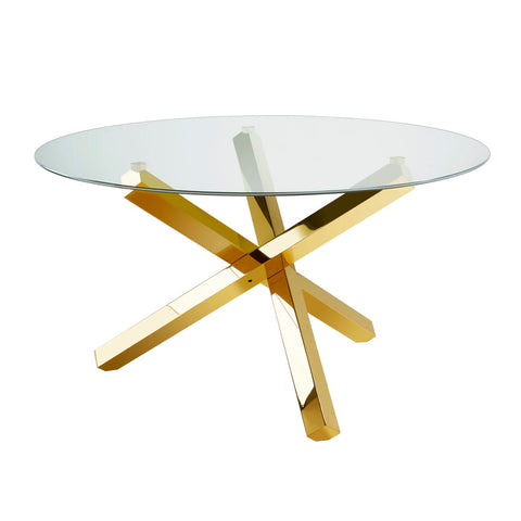Helen Round Dining Table