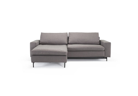 Idi Sleeper Sofa with Arms
