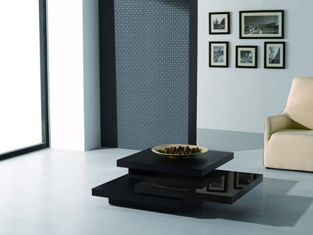 878 Modern Coffee Table