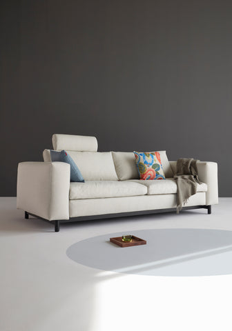 Magni Neutral Sofa