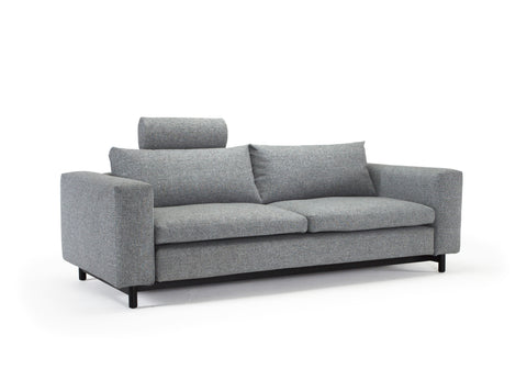 Magni Grey Sofa