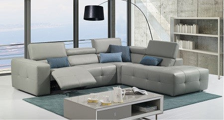 S1 Motion Sectional Sofa