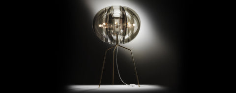 Atlante Table/Floor Lamp