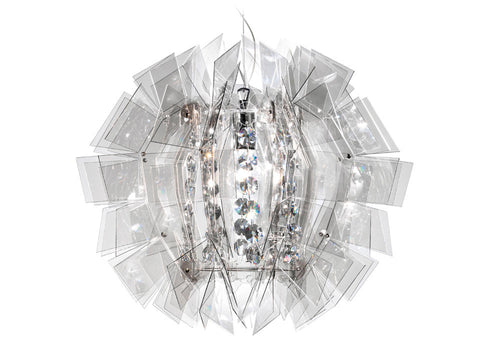 Crazy Diamond Suspension Lamp