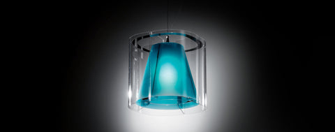 Harris Suspension Lamp