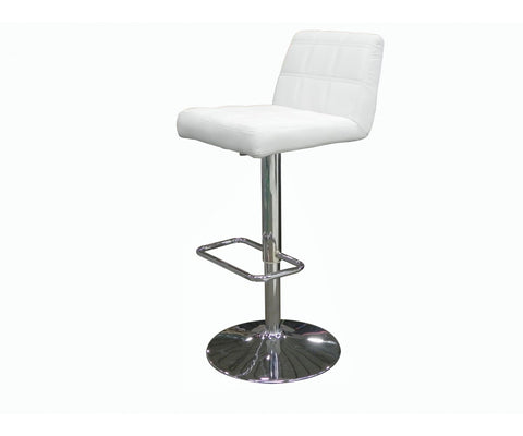 Karen Barstool - 3 white left in stock -