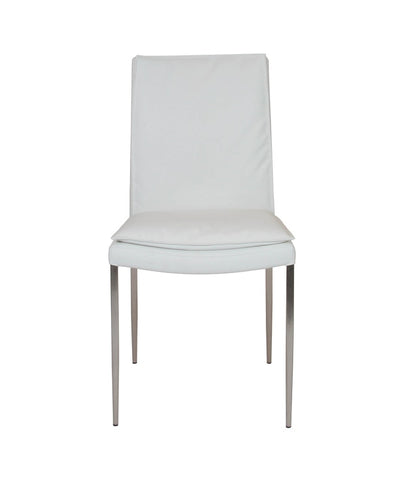 MaxSoft Dining Chair