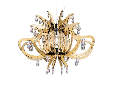 Lillibet Suspension Lamp