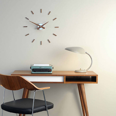 "Sunset Clock by NOMON  19,7"" round  (50cm)"