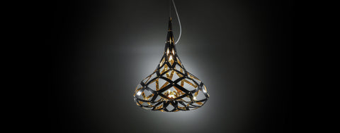 Supermorgana Suspension Lamp
