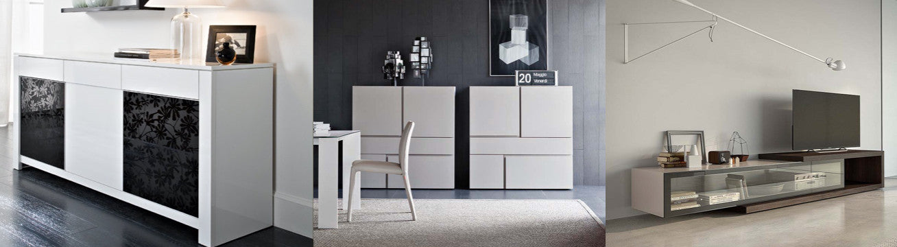Find your next Sideboard, Cabinet, Wall System,...
