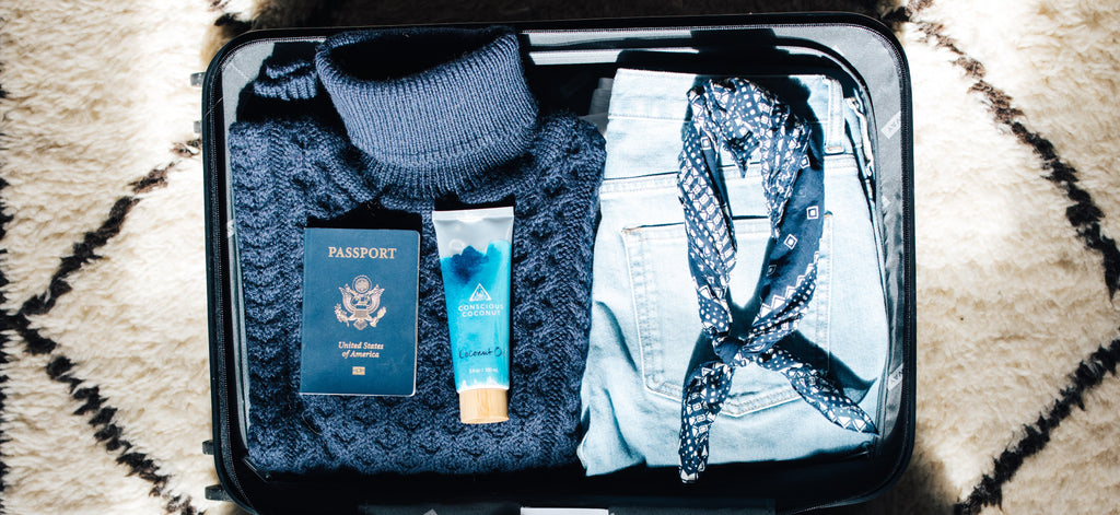 Travel Lovers: Keep These Products in Your Beauty Bag for Glowing Skin