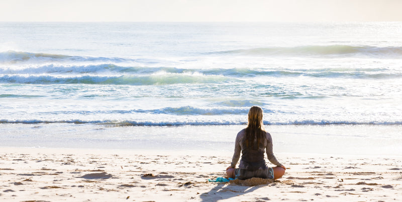5 Ways to Have a Mindful Summer of Self-Care