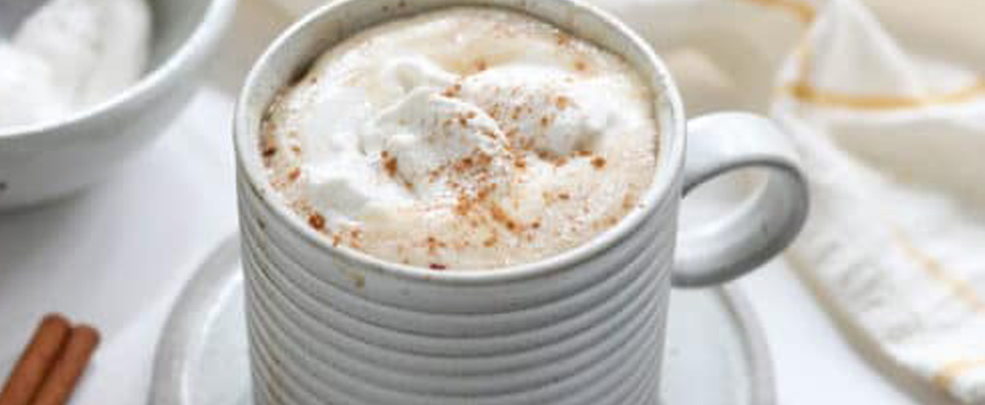 How to Make Your Pumpkin Spice Latte Sugar-Free & Metabolism Boosting