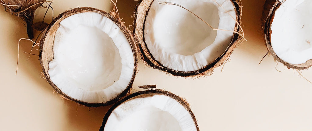Fight the Flu the All-Natural Way with Coconut Oil