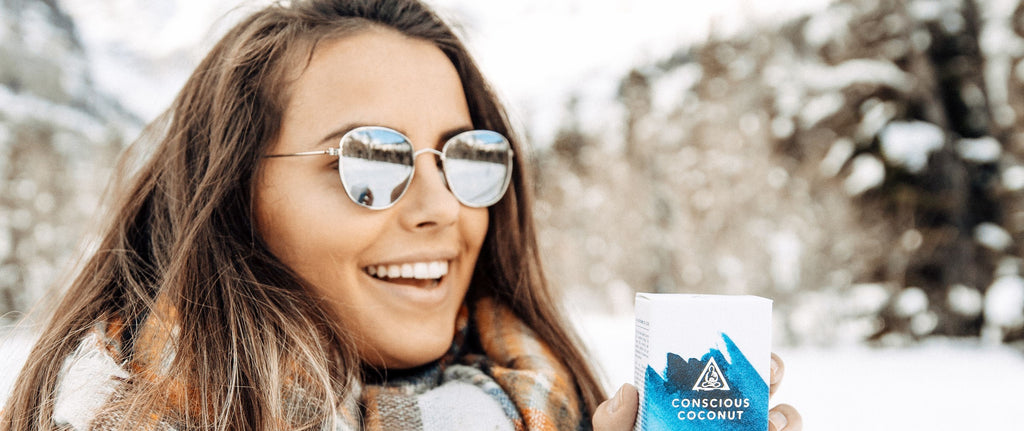 Winter Skin Survival Tips
