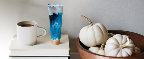 Conscious Coconut Oil to Boost Fall Drinks
