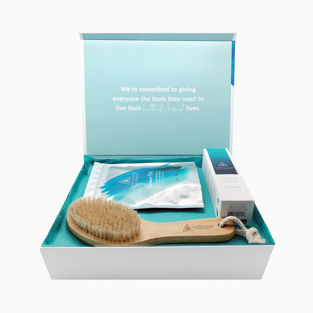 Dry Brush Kit