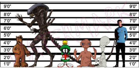 Alien Lineup https://www.mondomonsterwear.com/products/alien-lineup In pop culture we have seen a lot of aliens. Alf, Alien, Marvin the Martian, Roger, rodger, American Dad, Spock, Star Trek, E.T., Shirt, xenomorph