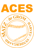 Mets: Aces The Ramones