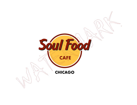 The Blues Brothers: Soul Food Cafe