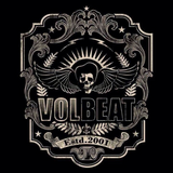 Volbeat Racerback Tank or Tee Shirt