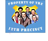 Barney Miller: Property of the 12th Precinct