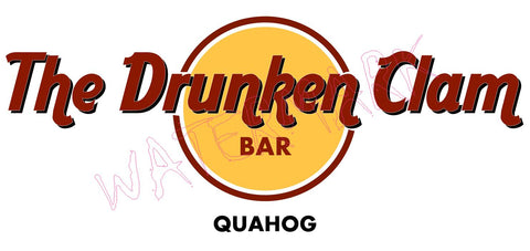 Family Guy: Drunken Clam