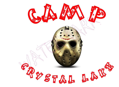 Friday the Thirteenth: Camp Crystal Lake