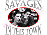 Clerks: Savages In This Town