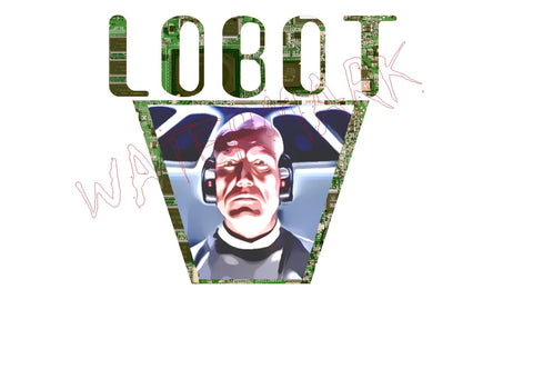 Star Wars: Lobot https://www.mondomonsterwear.com/products/star-wars-lobot Star Wars. Lobot. Cloud City. Empire Strikes Back. Lando. Lando Calrissian. Storm Trooper. Shirt.