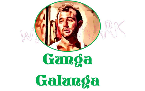 Caddyshack: Bark Gunga Galunga  https://www.mondomonsterwear.com/products/caddyshack-bark-gunga-galunga  Caddyshack. Golf. Ted Knight. Ted. Knight. Chevy Chase. Chevy. Chase. Bushwood. Judge Smails. Smails. Movie. Rodney Dangerfield. Shirt. Dalai Lama. Gunga Galunga. Bill Murray