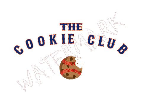 New York Mets: Cookie Club  https://www.mondomonsterwear.com/products/new-york-mets-cookie-club  Mets. Baseball. New York. Let's Go Mets. Let's Fucking Go Mets. Shirt. LFGM. Polar Bear. Pete Alonso. The Squirrel. Jeff McNeil. Dom Smith. Cookie Club