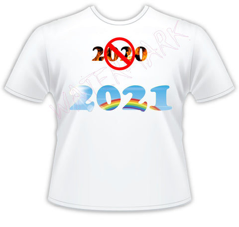 New Year 2020 Turns to 2021  https://www.mondomonsterwear.com/products/new-year-2020-turns-to-2021  The New Normal, Shirt, Tee Shirt, T Shirt, Covid-19, Covid, Coronavirus, pandemic, quarantine, isolation, murder hornets, racial tensions, black lives matter, george floyd, times square, new year's eve