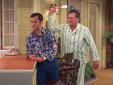 Odd Couple: I Don't Like Pits In My Juice https://www.mondomonsterwear.com/products/odd-couple-i-dont-like-pits-in-my-juice Finicky Felix Unger didn't like pits in his orange juice. Oscar Madison totally furious hits Felix with a rolled up magazine. Shirt. The Odd Couple