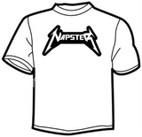 NAPSTER https://www.mondomonsterwear.com/products/napster Before iTunes, iPods, Zunes and other MP3 devices our digital music came from Napster. We loved it. All that changed when Metallica complained. shirt
