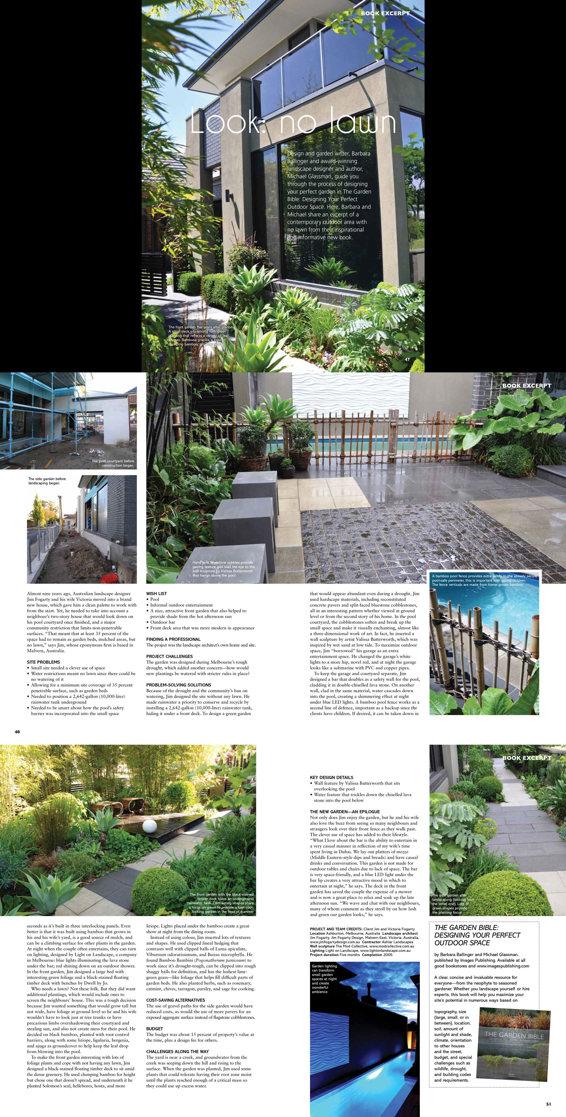 The Garden Bible Designing your perfect outdoor space Images