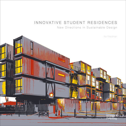 Innovative Student Residences Cover