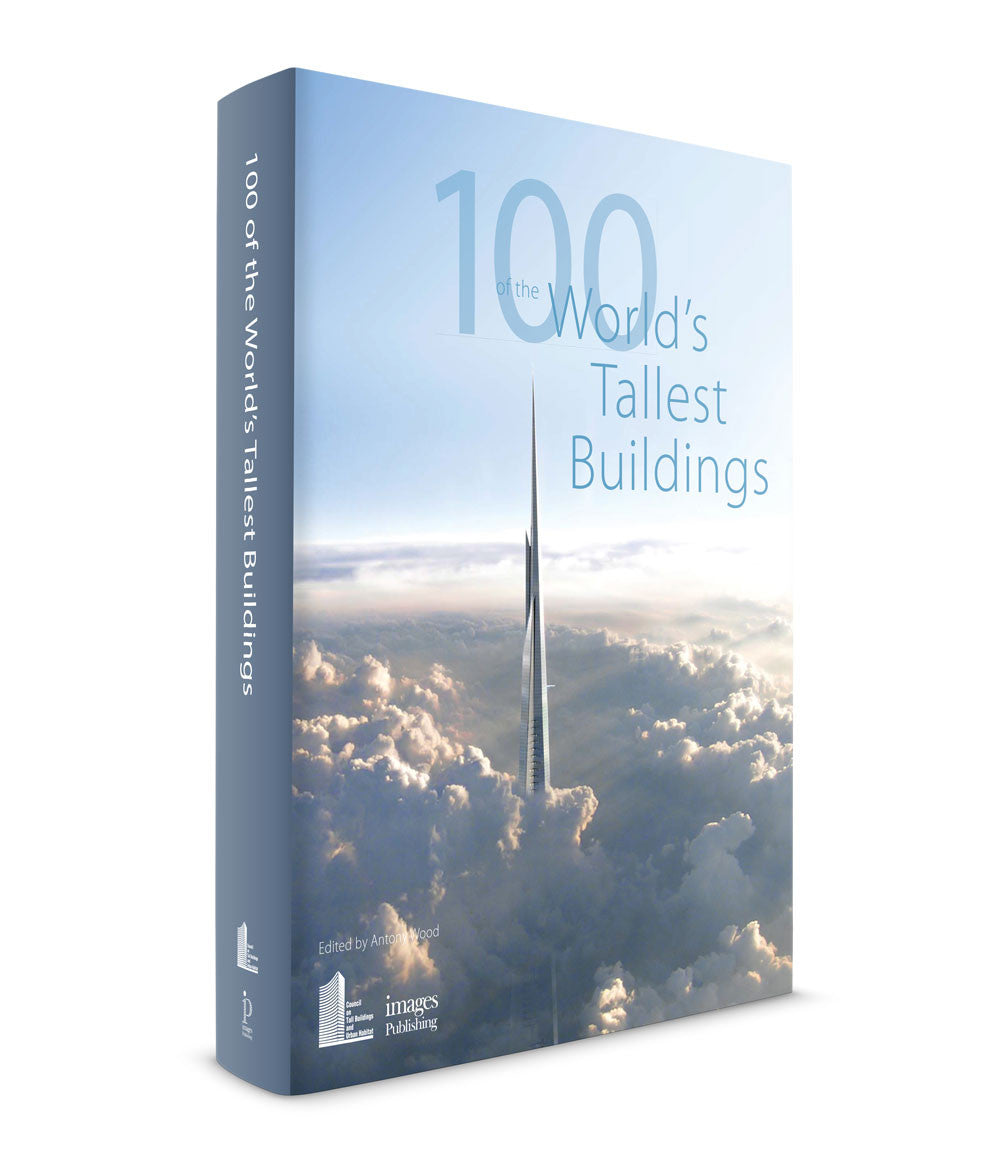 100 of the world s tallest buildings architecture books for Home architecture books