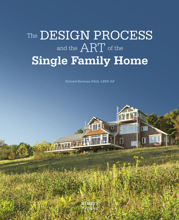 Inspired Homes: Architecture For Changing Times - Images Publishing