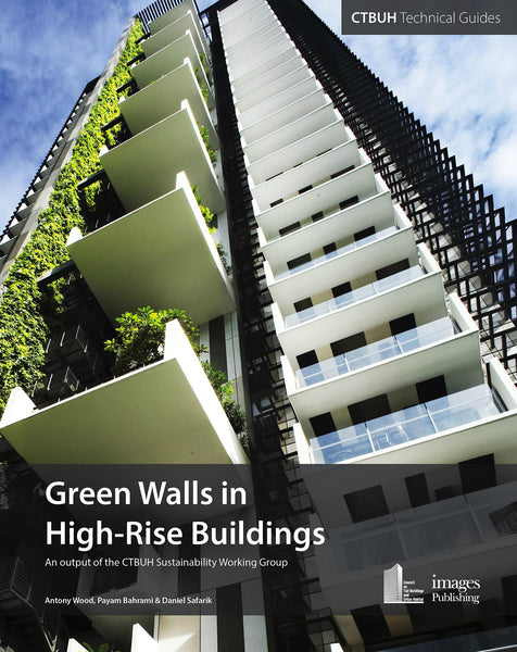 Green Walls In High Rise Buildings Images Publishing