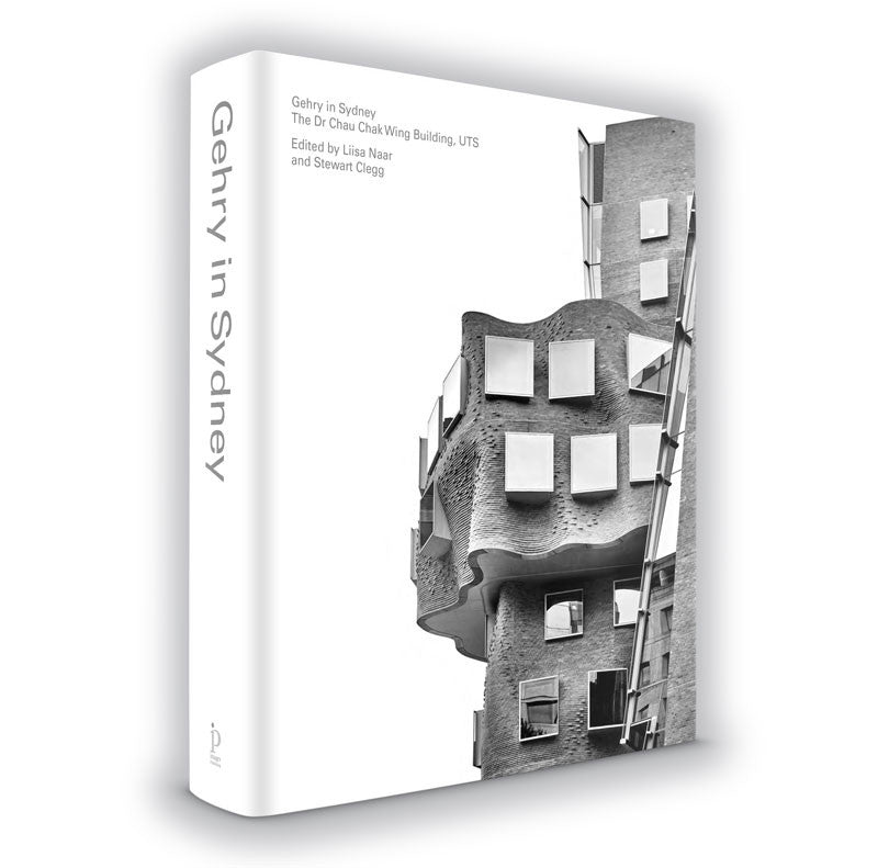"architecture books | images publishing | architects tagged ""gehry"
