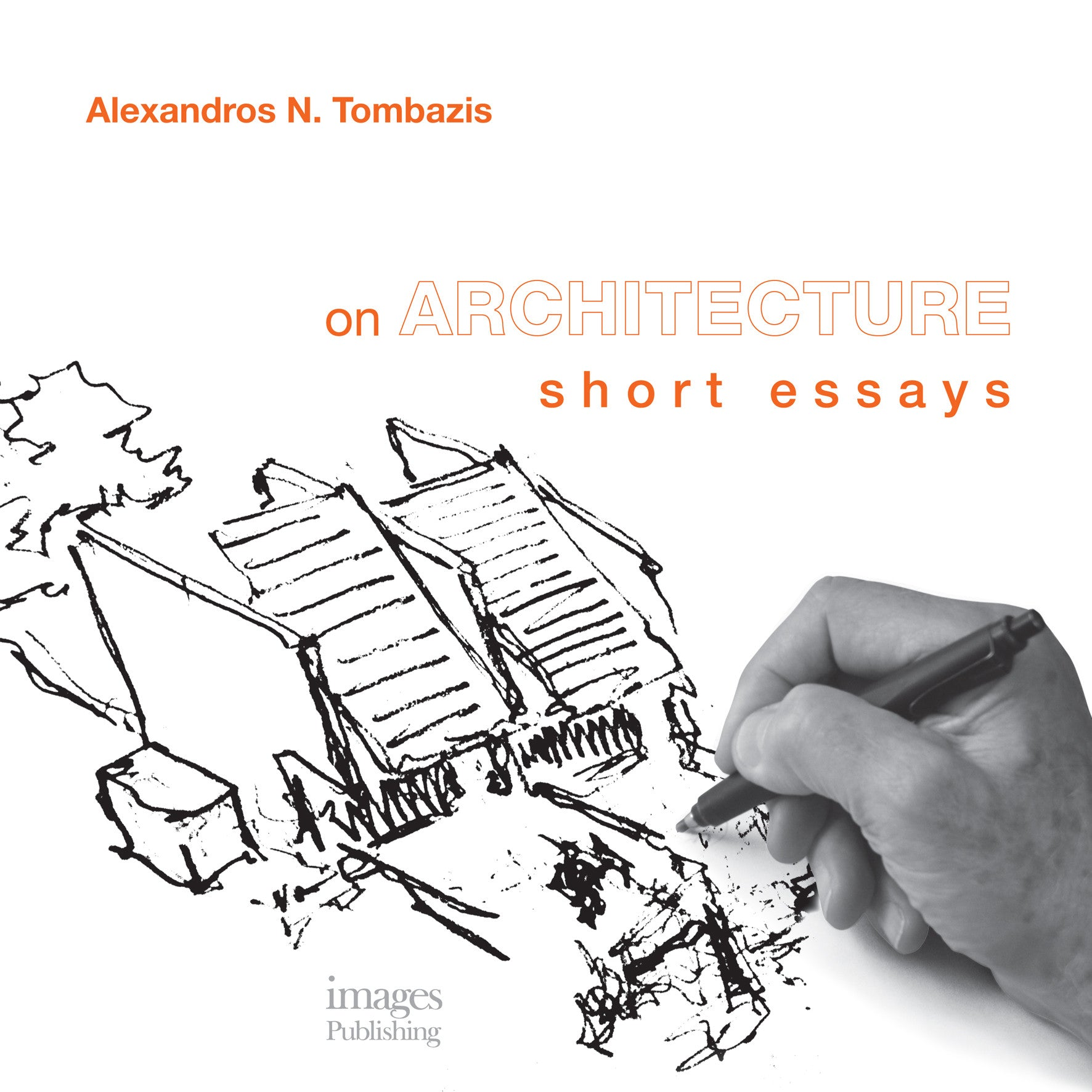 architecture books images publishing architects page  on architecture short essays architecture books alexandros n tombazis