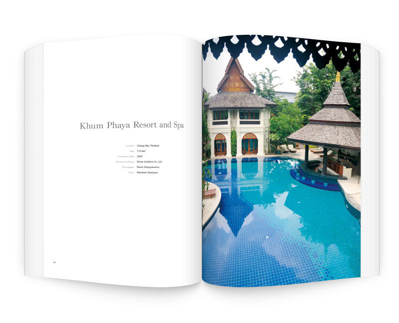 "architecture books | images publishing | architects tagged ""resorts"""