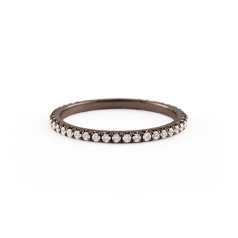 Jado Chocolate -  Eternity Ring