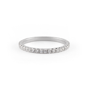 Jado Luminosity - Eternity Ring