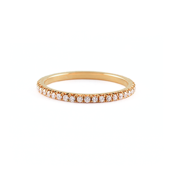 Jado Sunshine -  Eternity Ring